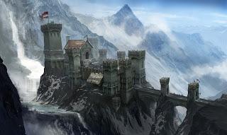 Dragon Age 3: inquisition - судьба мира в твоих руках