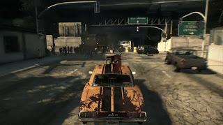 Dead Rising 3 - уничтожать зомби стало еще интереснее