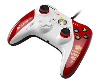 Компания Thrusmaster будет производить аксессуары для Xbox One