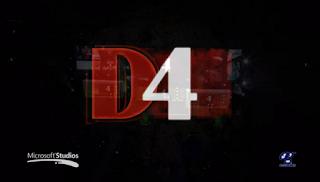 D4 - культовый хоррор эксклюзивно для Xbox One