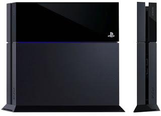 Сравнение дизайна Playstation 4 и Xbox One