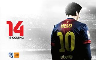 Представлен новый трейлер игры Fifa 14