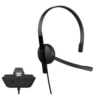 Гарнитура и зарядное устройство для Xbox One