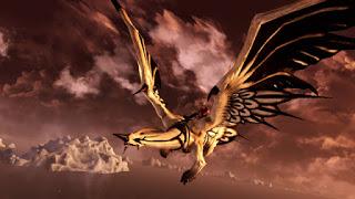 Crimson Dragon - стань владыкой неба