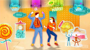 Just  Dance 2014 - рай для любителей танцев