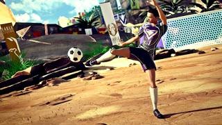 Kinect Sports Rivals - пришла пора стать чемпионом