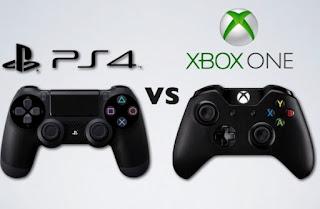 Сравнение Playstation 4 и Xbox One (до релиза)