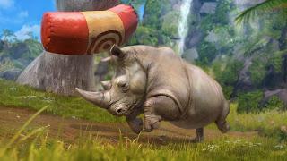 Zoo Tycoon - современный зоопарк в руках игрока