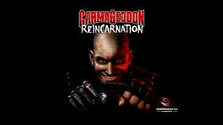 Carmageddon: Reincarnation - умрет каждый, кто вышел на улицу