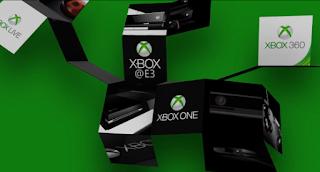 Компания Microsoft объявила дату появления Xbox One на прилавках магазинов