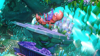 Fantasia: Music Evolved - новая игра с поддержкой Kinect