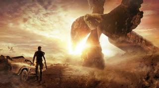 Mad Max - попробуй выжить в мире апокалипсиса