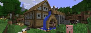 Minecraft Xbox One Edition - адаптация культовой игры