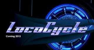 LocoCycle - безумный мотосимулятор