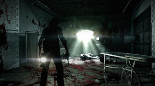 The Evil Within - игра, которая способна испугать