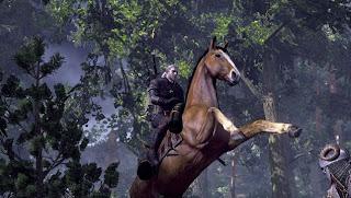 Ведьмак 3: Дикая Охота (The Witcher 3) - еще больше свободы действия