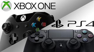 Фотографии коробок Playstation 4 и Xbox One утекли в сеть