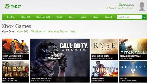 Компания Microsoft планирует уменьшать цены на цифровые издания игр