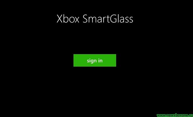 На что способно приложение SmartGlass в интеграции с Xbox One?