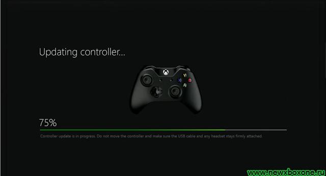 Инструкция #11: Как обновить прошивку геймпада Xbox One?