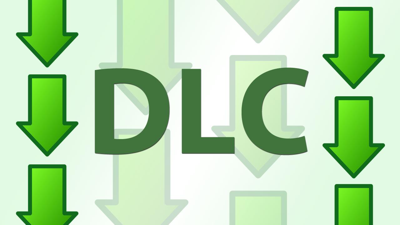 Размеры DLC для Xbox One в 9 раз больше, чем для Xbox 360