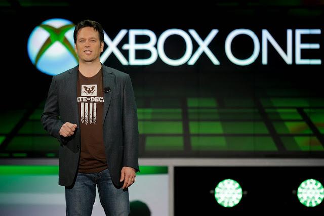 Краткая биография: Фил Спенсер – вице-президент Microsoft Studio