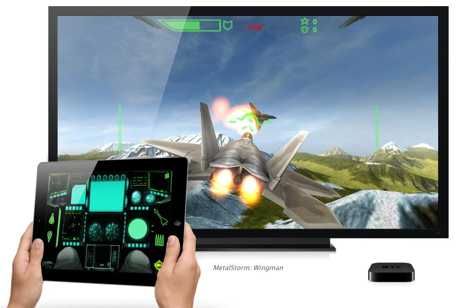 Может ли Apple TV стать альтернативой Xbox One и Playstation 4?