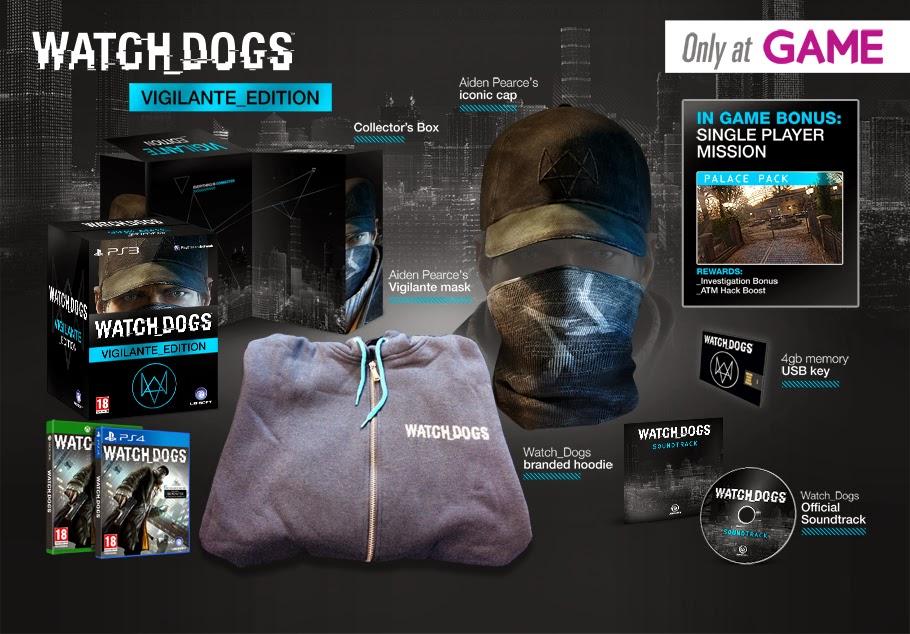 Итоги дня в игровой индустрии, выпуск #39 (27.03.2014)