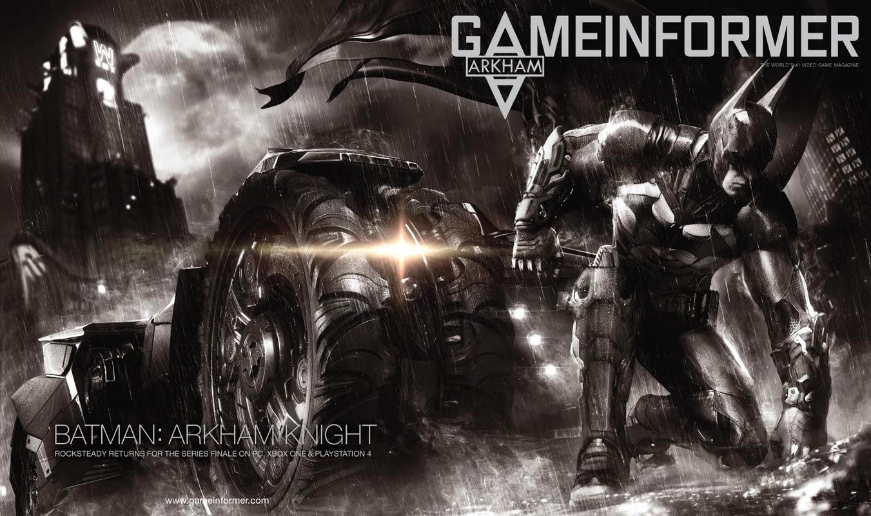 Итоги дня в игровой индустрии, выпуск #16 (04.03.2014)