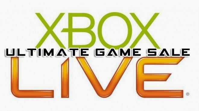 Компания Microsoft предлагает сегодня купить игры Xbox One дешево
