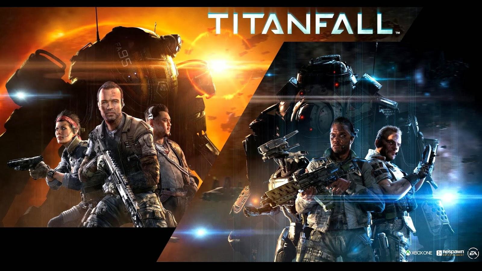 TitanFall – очередной эксклюзив для Xbox One или нечто большее?