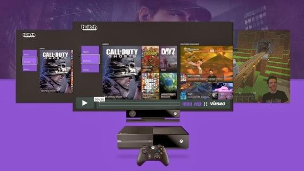 Сравнение функциональности Twitch на Xbox One и Playstation 4