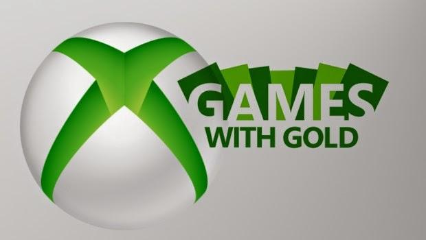 Бесплатно уже доступны первые апрельские игры по программе Games With Gold