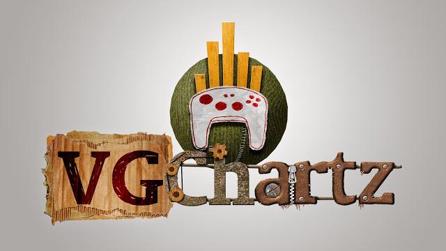 Статистика продаж Xbox One и Playstation 4 с 9 по 16 августа