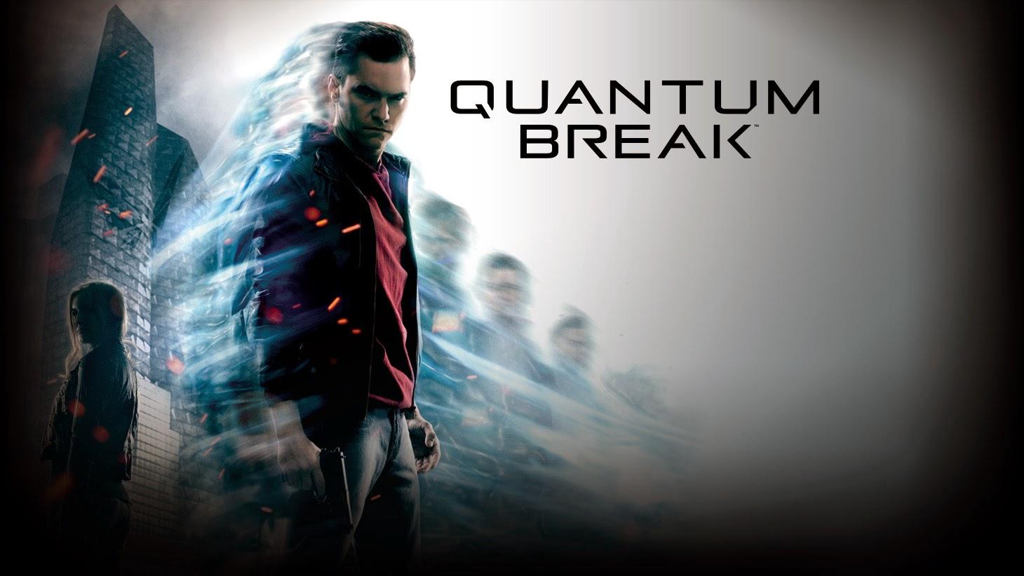 Аарон Гринберг поделился впечатлениями от Quantum Break