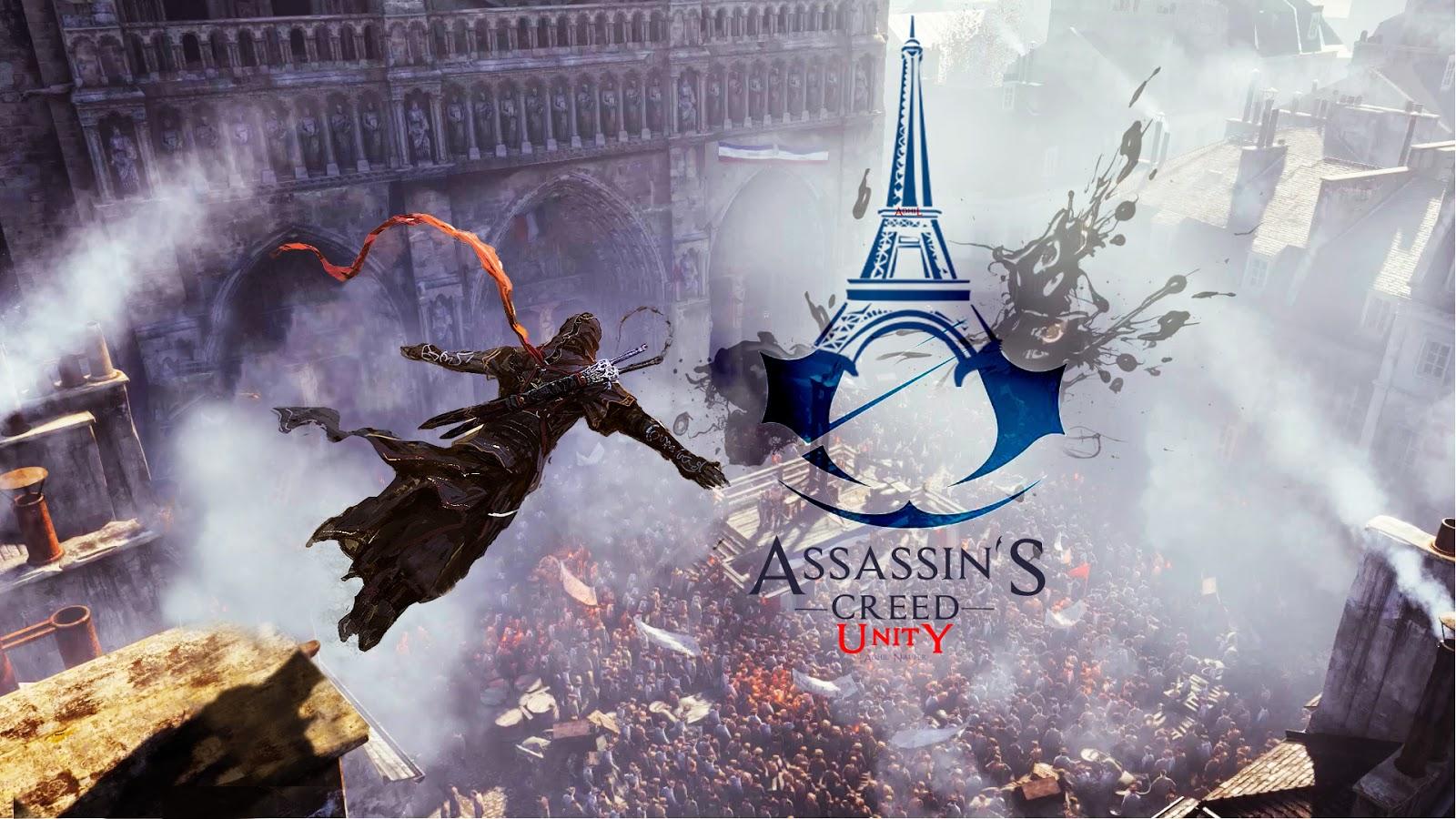 Релиз Assassin's Creed: Unity перенесен на ноябрь