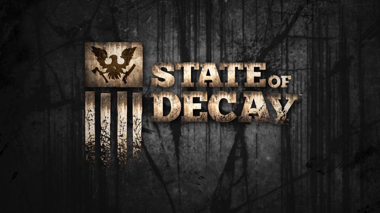Студия Undead Labs анонсировала State of Decay для Xbox One