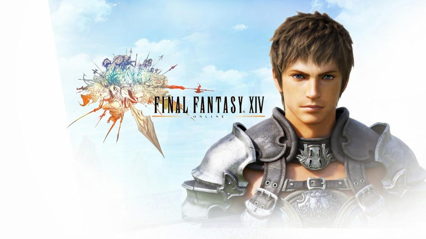 Компания Square Enix желает выпустить игру Final Fantasy XIV на Xbox One