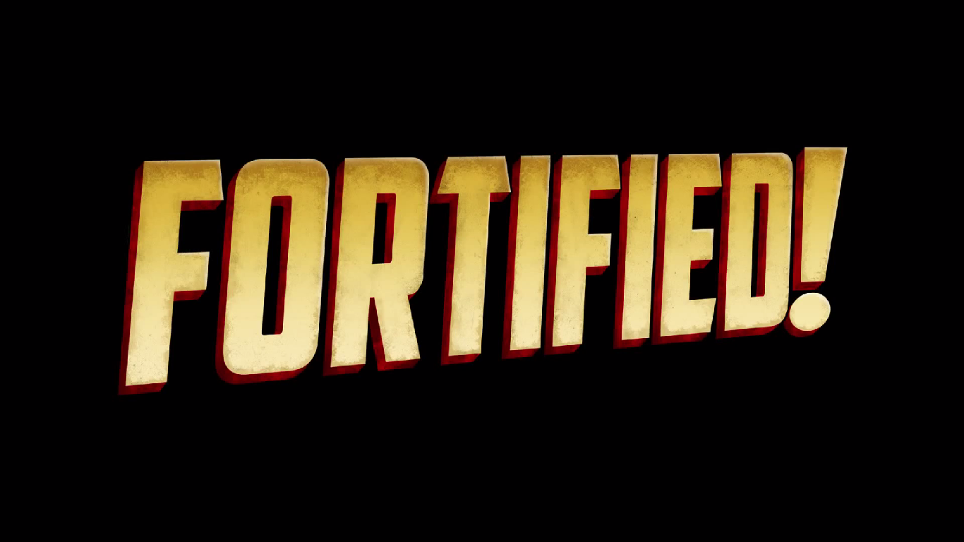 Анонсирована игра Fortified для Xbox One и PC