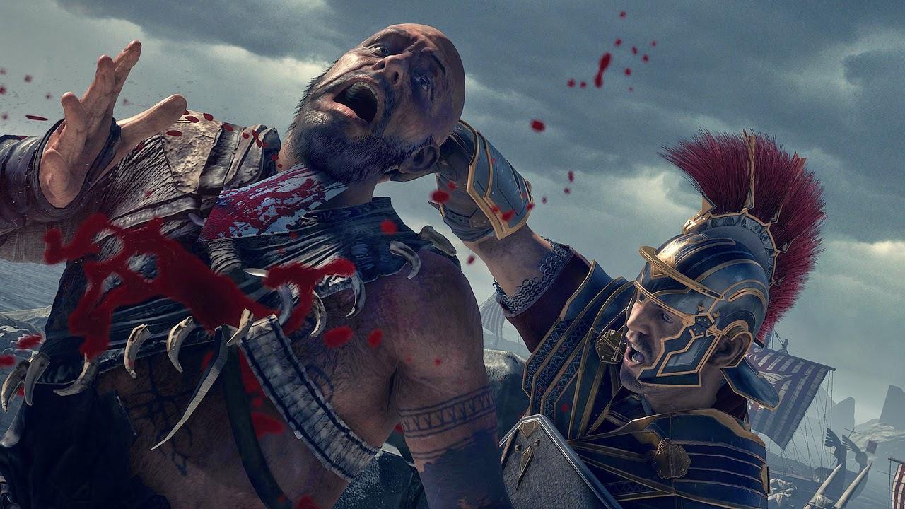 Игра Ryse: Son of Rome завоевала престижную награду SIGGRAPH