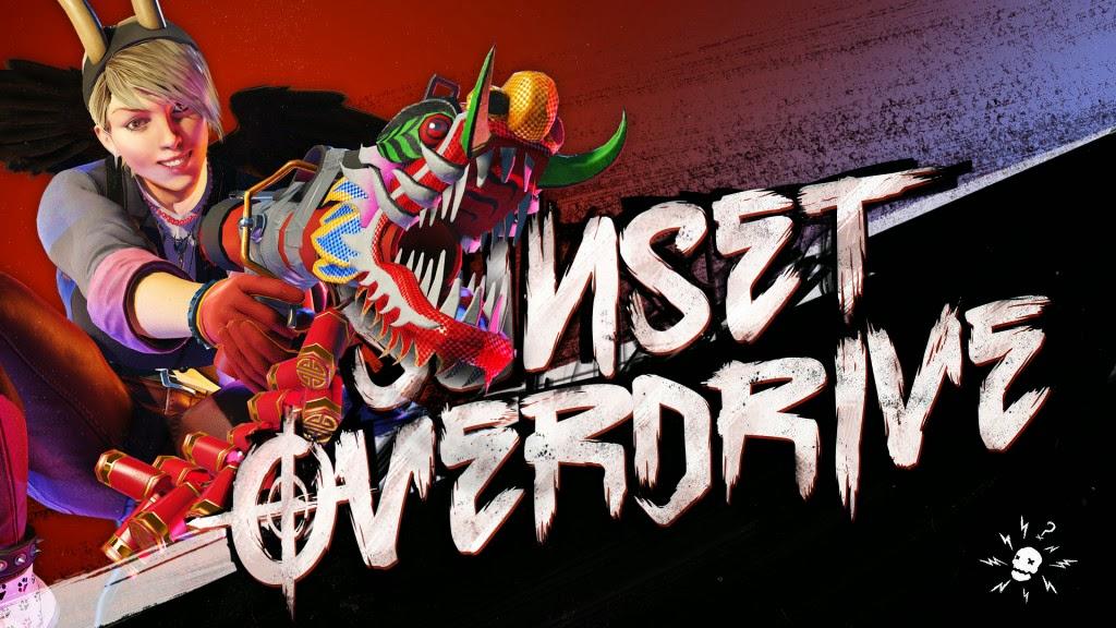 Студия Insomniac Games объяснила, почему Sunset Overdrive создается эксклюзивно для Xbox One