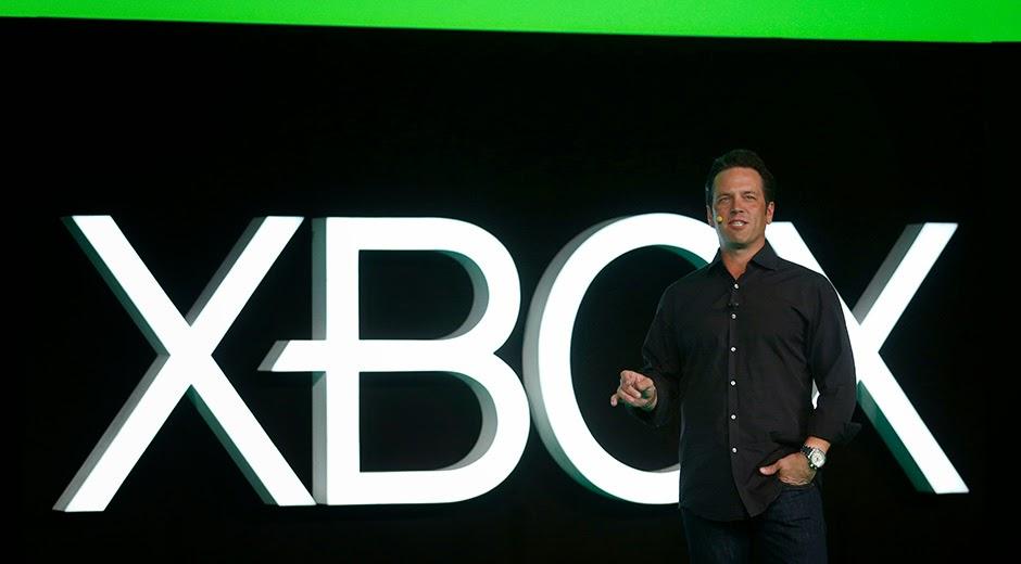 Microsoft: Xbox One - лучшее место для игр на 2014 год