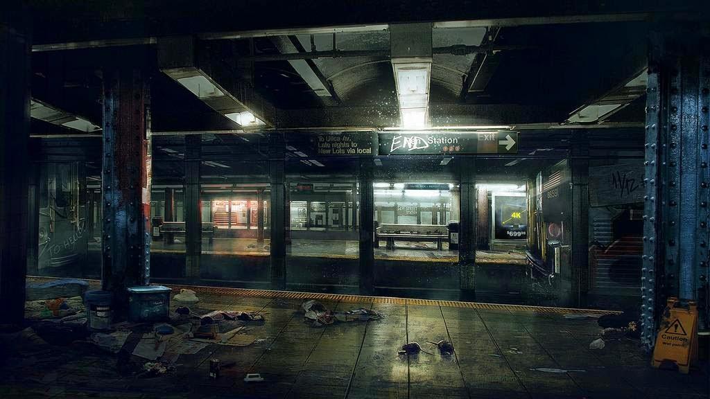 Итоги дня в игровой индустрии, выпуск #157 (03.08.2014)