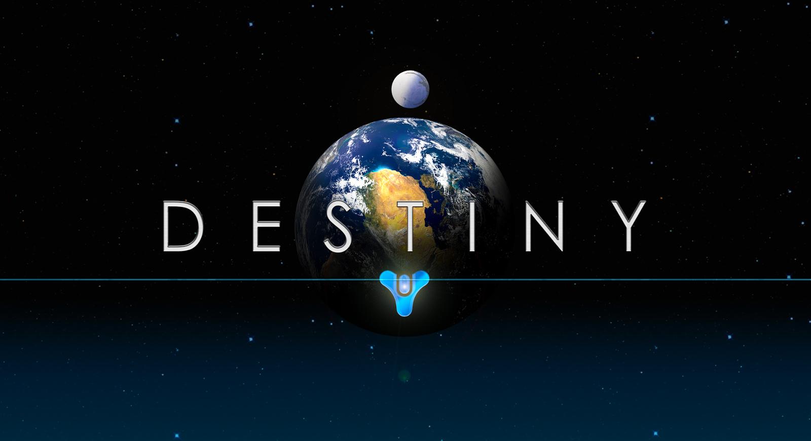 В игре Destiny будут присутствовать драконы