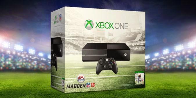 Анонсированы два новых бандла Xbox One