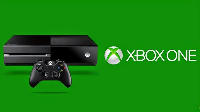 Официальный релиз Xbox One в России состоится 26 сентября