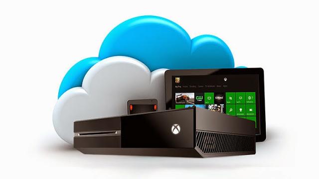 Разработчик игры для Xbox One рассказал о применении облачных технологий