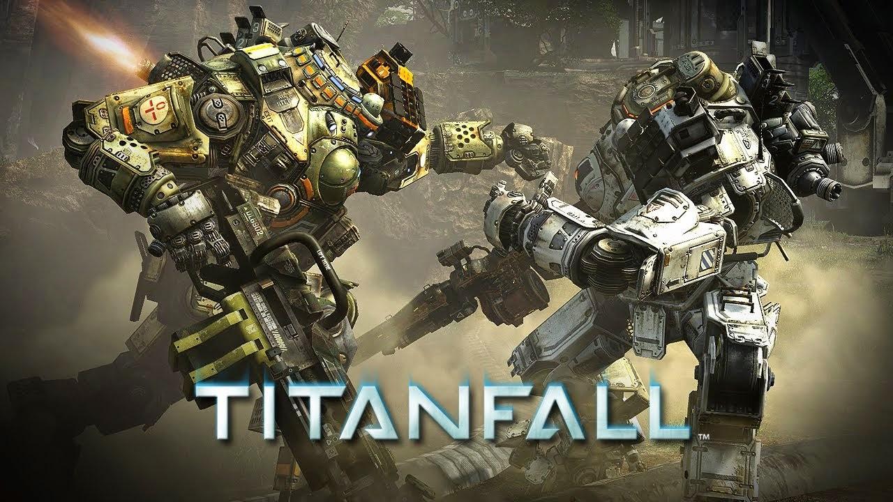 Очередное бесплатное обновление Titanfall добавило новый режим игры