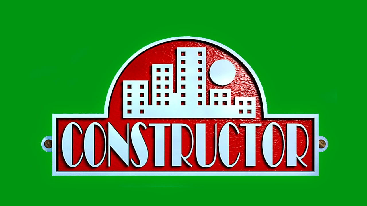 Легендарная игра Constructor будет переиздана для приставок Xbox One и Playstation 4