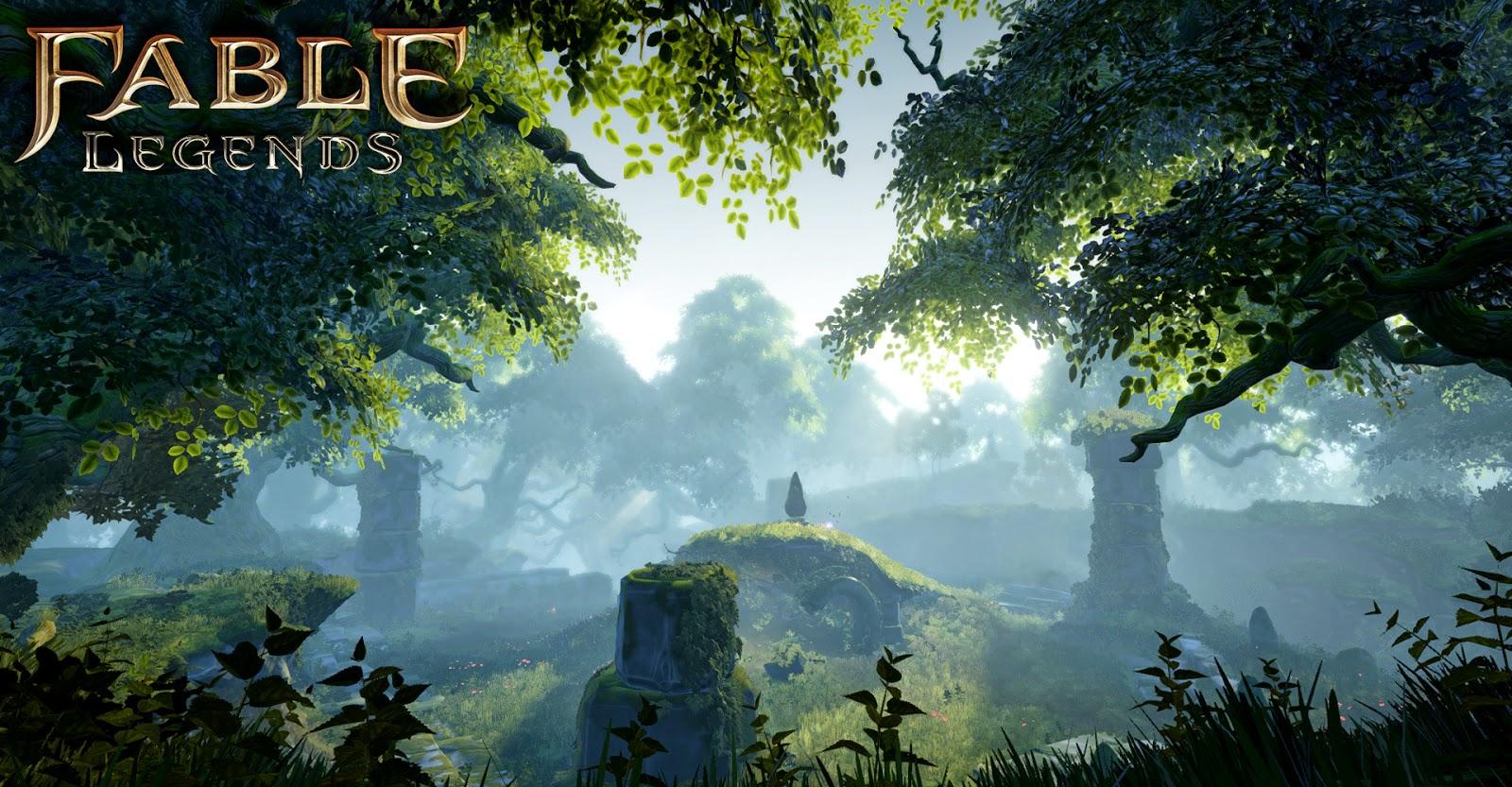 Разработчики движка Unreal Engine 4 впечатлены уровнем графики в игре Fable Legends